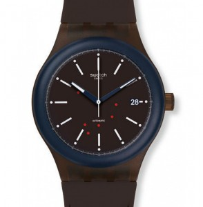 Swatch Sistem Fudge
