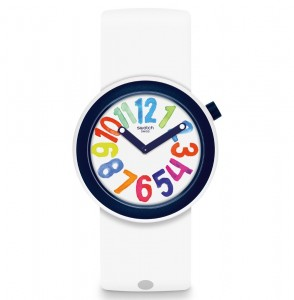 Swatch Popnumber