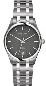 Certina DS-4 Big Size Titanium