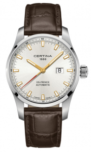 Certina DS Prince Gent Automatic Big Date