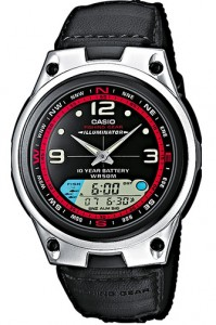 Casio AW-82B-1AVES