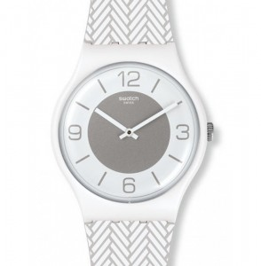Swatch White Glove