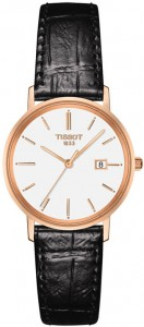 Tissot Goldrun Lady 18K