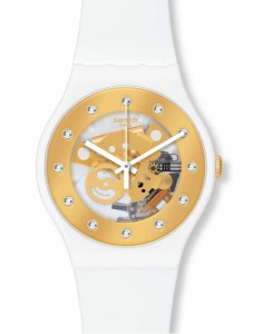 Swatch Sunray Glam
