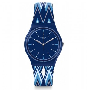 Swatch Pikabloo