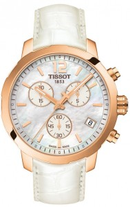 Tissot Quickster Lady