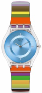 Swatch Pretty Ladder