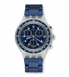 Swatch Irony Chrono Be Colorful