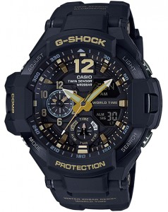 Casio G-shock GA-1100GB-1AER
