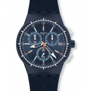 Swatch In Blue