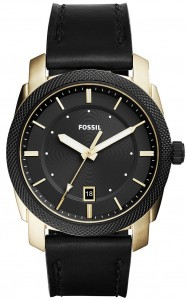 Fossil Machine Dress Men
