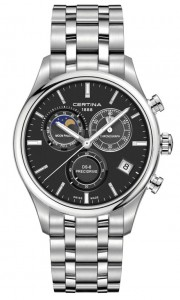 Certina DS 8 Chrono Moon Phase