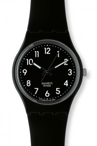 Swatch Colour Codes Black Suit