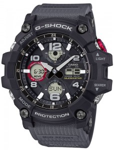 Casio G-Shock GWG-100-1A8ER