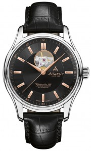 "Atlantic Worldmaster 1888 ""Lusso"" Automatic Limited Edition"