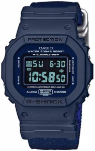 Casio G-Shock DW-5600LU-2ER