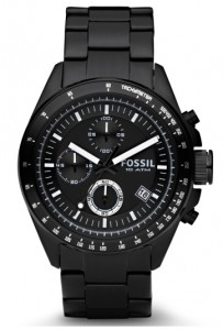 Fossil Decker - Mens