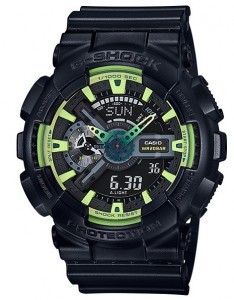 Casio G-shock GA-110LY-1AER