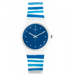 Swatch Sea View