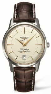Longines Flagship Heritage L4.795.4.78.2