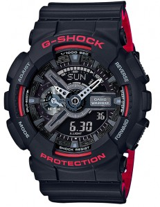 Casio G-shock GA-110HR-1AER