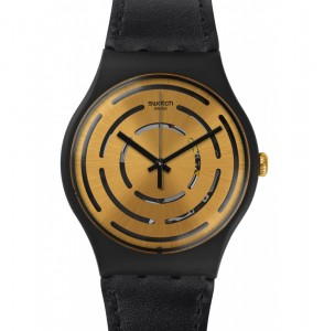 Swatch Seeing Circles
