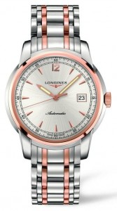 Longines Saint-Imier Column-Wheel