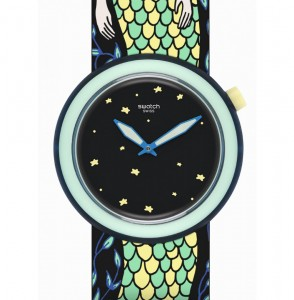 Swatch Melusinepop