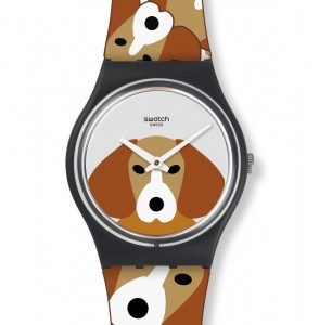Swatch Fox The Dog