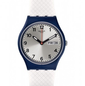 Swatch White Delight