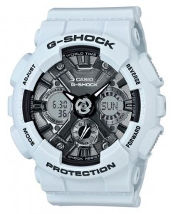Casio G-shock GMA-S120MF-2AER