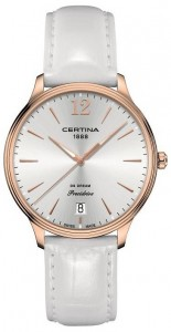 Certina DS Dream Big Size Lady Precidrive PVD