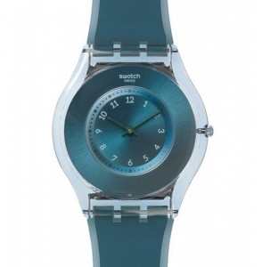 Swatch Drive In