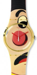 Swatch Dangerous Lies