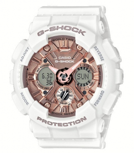 Casio G-shock GMA-S120MF-7A2ER