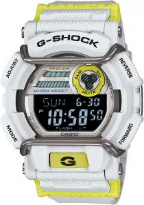 Casio G-shock GD-400DN-8ER