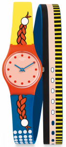 Swatch Jolies Couettes