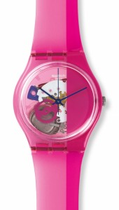 Swatch Pinkorama GP145
