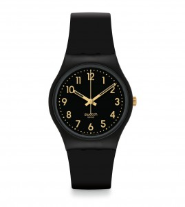 Swatch Golden Tac