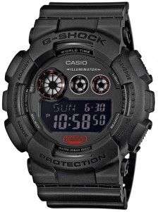 Casio G-shock GD-120MB-1ER