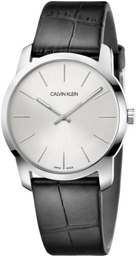 0d886078bed96 Calvin Klein City K2G221C6 K2G221C6 w Zegarki Damskie   CALVIN KLEIN ...