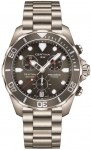 Certina DS Action Chronograph Titanium