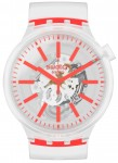 Swatch BIG BOLD Orangeinjelly SO27E102