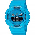 Casio G-Shock  GA-100RS-2AER