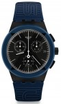 Swatch X-District Blu SUSB418
