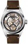 Atlantic Seaflight Skeleton Limited Edition 70950.41.69R