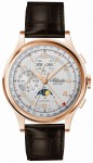 Atlantic Worldmaster Moonphase Universal Automatic Chronograph LIMITED EDITION 55851.44.25