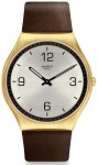 Swatch Skin Suit Coffe SS07G100