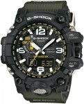 Casio G-Shock Master of G  GWG-1000-1A3ER