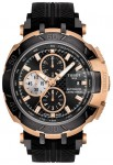 Tissot T-Race Automatic Chrono MOTO GP Limited Edition 2017